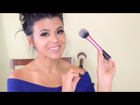 It Cosmetics x ULTA Airbrush Dual-Ended Absolute Powder Brush #133 by IT Cosmetics #6