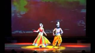 Gracy singh dance ''Radha celebrates Holi with Krishna''