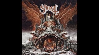 Ghost   Faith With Lyrics