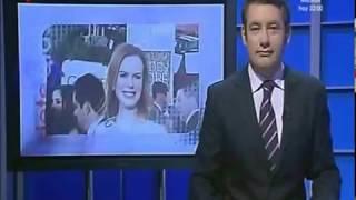 Telediario Fin de Semana 2º
