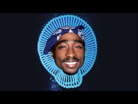 What Redbone Would Sound Like Sung By 2pac