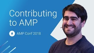 Start Contributing to AMP, feat. LaterPay (AMP Conf 2018) | Kholo.pk