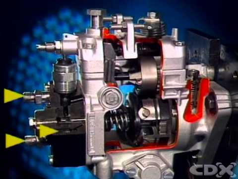 Bosch Fuel Injection Pump - Bosch Fuel Injection Pump Latest Price