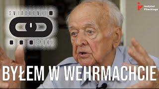 """""""Wojsko albo Auschwitz!"""". Siłą wcielony do Wehrmachtu – Alfons Mrzyk. Świadkowie Epoki"""