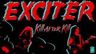 Exciter - Dog Eat Dog