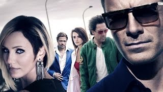 The Counselor (2013) Video