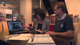 preview picture of video 'Küchenstudio-Wasserbetten Witetschek in Schrobenhausen - Küchen, Einbauküchen vom Profi'