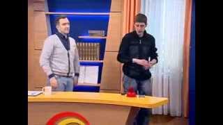 Andronachi Andrei la Prime 26.03.2013
