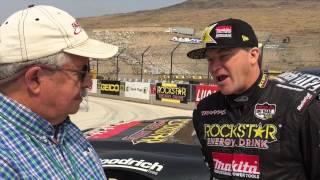 Rob MacCachren Lucas Oil Off Road Racincing 2015 Reno Sparks NV