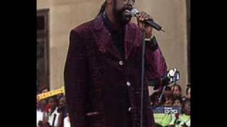 Barry White  You're My Baby