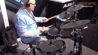 alesis dm10 x mesh drum kits bring a new level of performance and