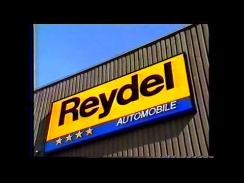 mp4 Reydel Automotive Logo, download Reydel Automotive Logo video klip Reydel Automotive Logo