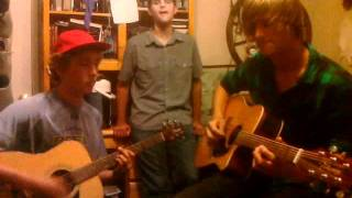 Come With Me (Acoustic) - Juicebox Bandits
