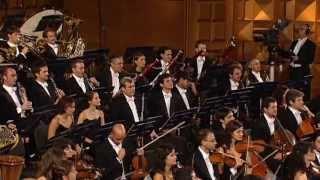 Lorin Maazel. Die Meistersinger von Nürnberg (Overture).  Rome. Toscanini Philharmonic