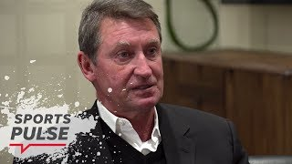 Wayne Gretzky: I played in the right era, it's harder to score now | SportsPulse