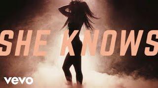 Ne-Yo - She Knows  ft. Juicy J (Lyric Video)