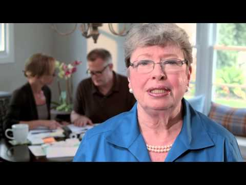 Dr. Marion Talks About Long Term Care Insurance