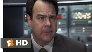 Evolution (6/9) Movie CLIP - Liar, Liar, Pants on Fire (2001) HD