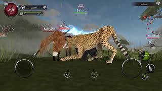 Badass Wild Animals Online Mod(WAO) (Link To Mod In