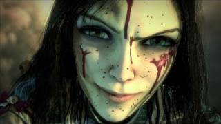 Алиса в Стране Чудес, Alice: Madness Returns - Violence In Wonderland Teaser Trailer
