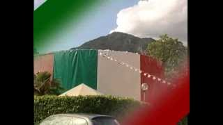 preview picture of video '85a Adunata Nazionale Alpini - Tricolori a Bolzano.flv'