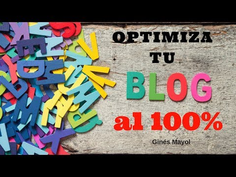 Plugin SEO para optimizar al 100% los articulos del tu Blog