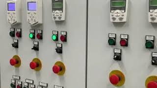 YEO - Ömerli Water Treatment Plant