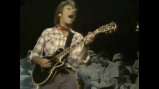 John Fogerty Fortunate Son 1987