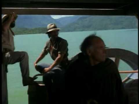 Treasure of the Amazon (trailer)