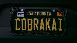 Picture of a band or musician: Cobra Kai Believer