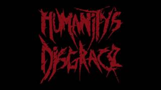 Humanity's Disgrace - Feeding on Misery