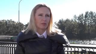 Олимпийские герои Брестчины посетили Пинск