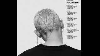 Jooyoung - Fountain [FULL ALBUM]