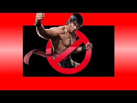 I Hate Law Tekken 7 Punish Guide S2