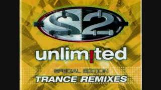 2 Unlimited - Tribal Dance (Tribal Trance Mix)