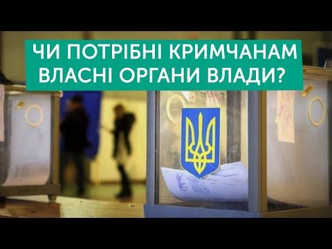 Крим та місцеві вибори в Україні | Саакян, Магера | Тема дня