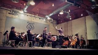 Orquesta Sinfónica Juan Pablo Duarte - Angel Para Una Tambora