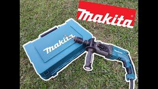 Makita HR2470 Review