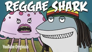 Reggae Shark Adventures