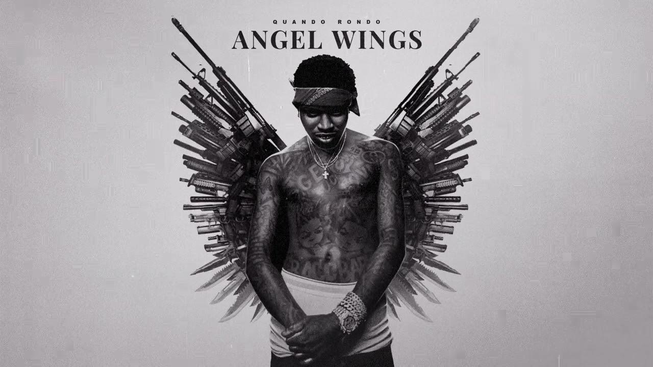 Quando Rondo - Angel Wings
