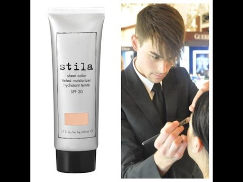 Sheer Color Oil Free Tinted Moisturizer by stila #5