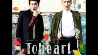 Toheart (WooHyun & Key) - You're My Lady [Mp3/DL]
