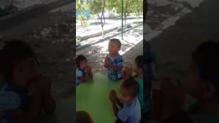 Кызыл жага балабакшасы
