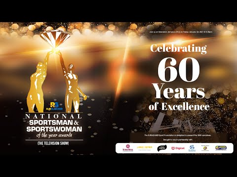 RJRGLEANER Sportsman and Sportswoman Awards 2021