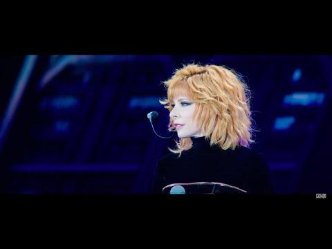 Mylène Farmer - M'effondre - Live 2019 (Clip officiel HD)