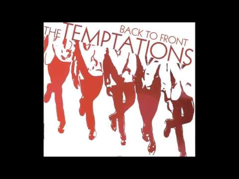 The Temptations - Minute By Minute