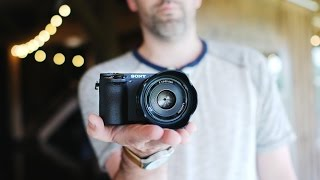 Sony a6500 Review from a DAD's Point of View