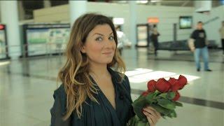 Смотреть онлайн Орел и Решка: Тбилиси с Жанной и Аланом (Грузия)