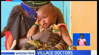 Focus on village doctors in Turkana