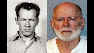 Q118: How Does The Mafia Murder Snitches Like James Whitey Bulger?